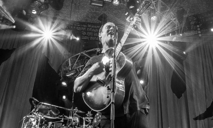 Dave Matthews Band  - Miztaken | MUSIC