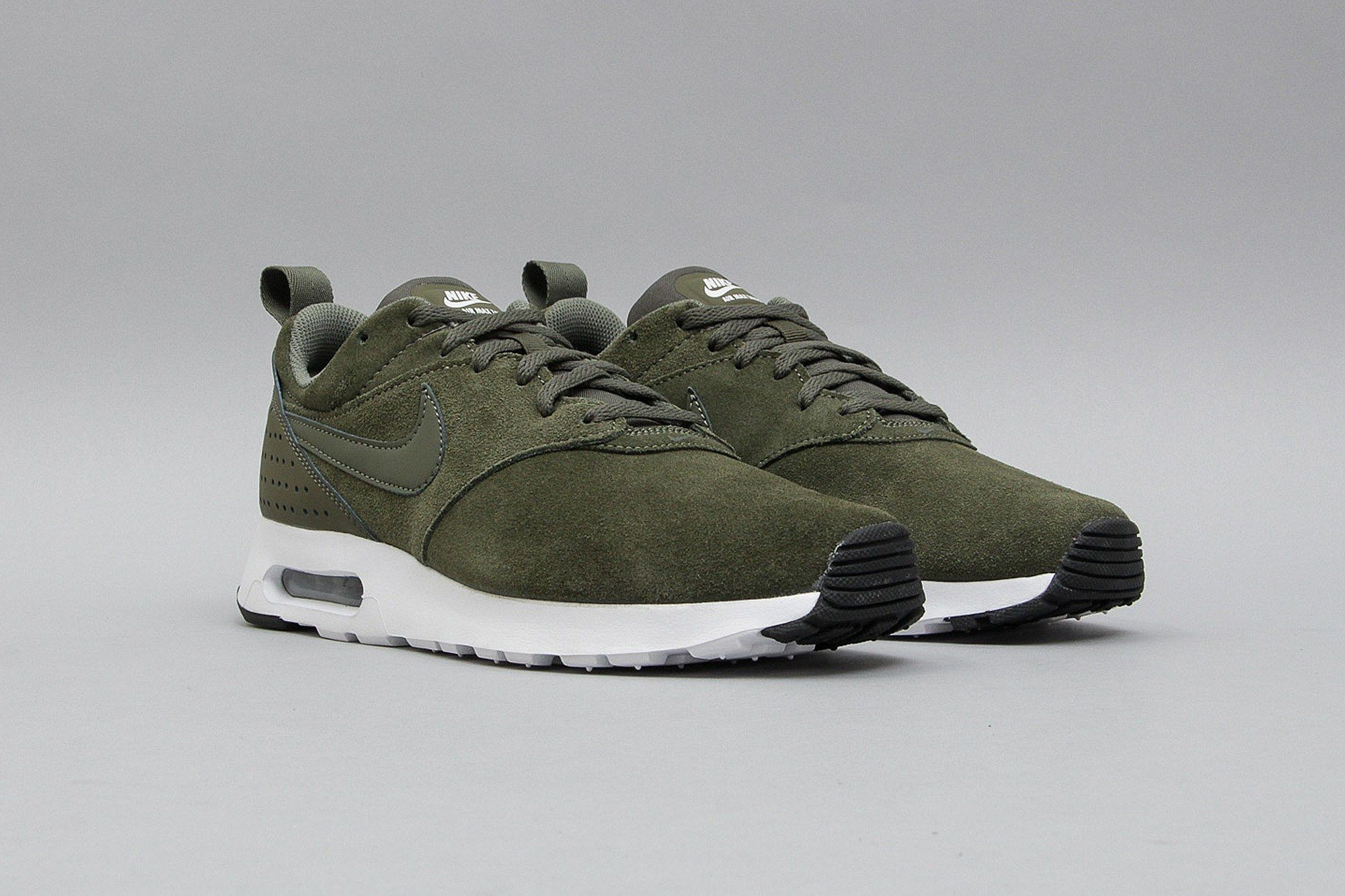 air max tavas leather kaki