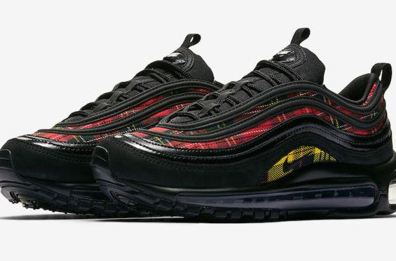 The Best of Both: the Nike Air Max 97 Plus The Drop Date