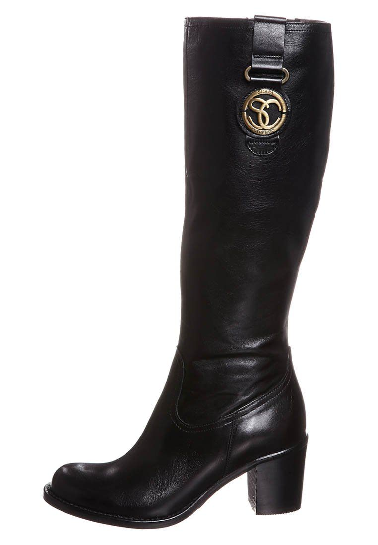 Scapa - LENA - Stiefel - black 199,95 €