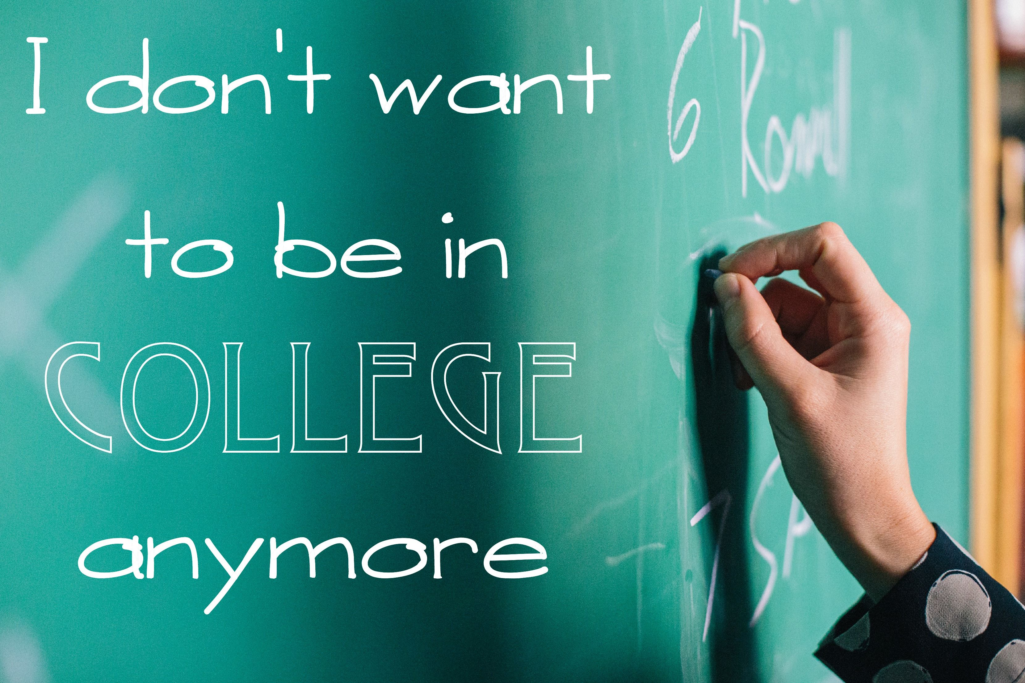 I want to achieve going to the best possible college what should I do?