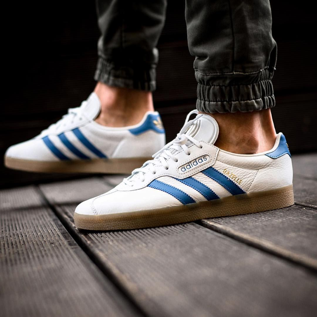 ADIDAS GAZELLE SUPER €110,00 @sneakers76 in store + online