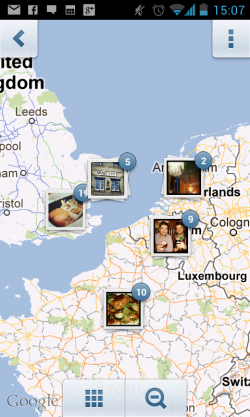 Location Tagging to Provide an Exciting Marketing Opportunity in 2013