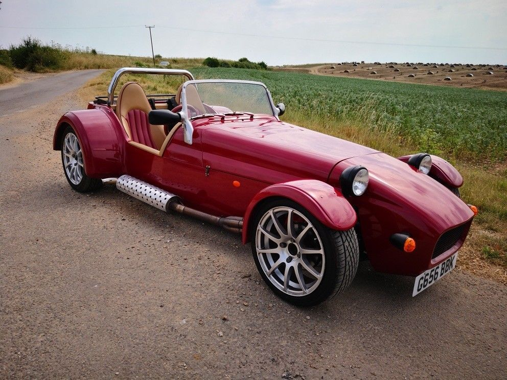 Ad - Westfield SEIW   Kit Cars and Replicas   Kit cars