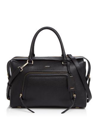 DKNY Large Chelsea Vintage Satchel. #dkny #bags #shoulder bags ...