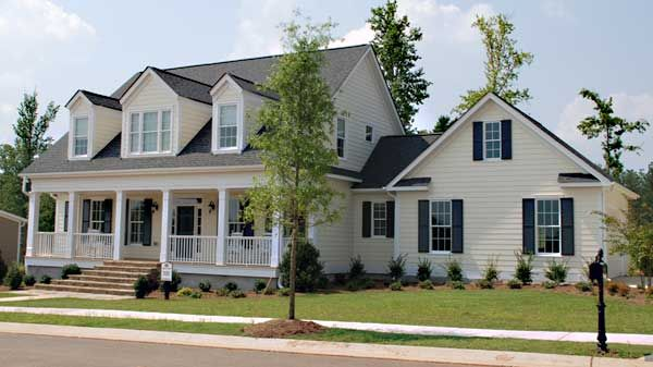 Seven Pines Mitchell Ginn Southern Living House Plans Southern House Plans Southern Living House Plans House Plans