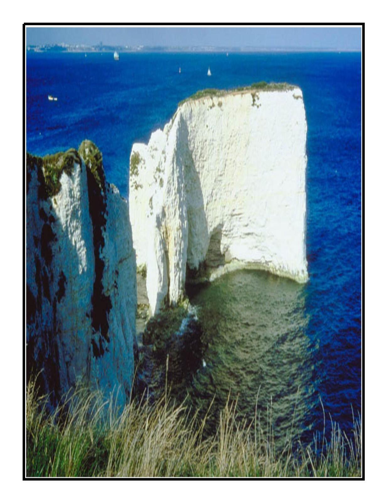 White rock formation in water-Digital Download-ClipArt-ArtClip-Digital