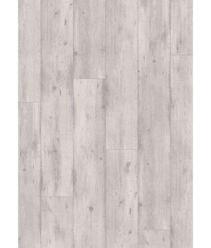 Concrete Light Grey Laminate Flooring For Playroom
