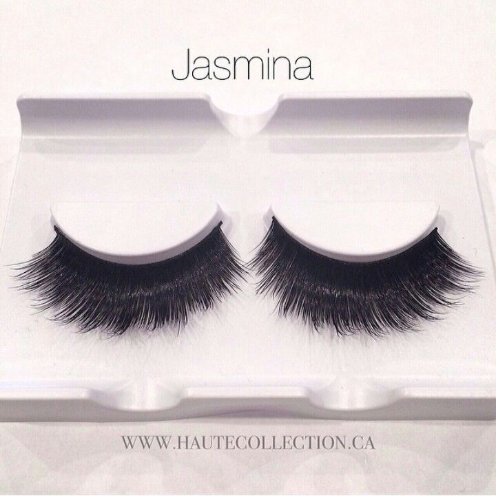 Want these lashes ♡