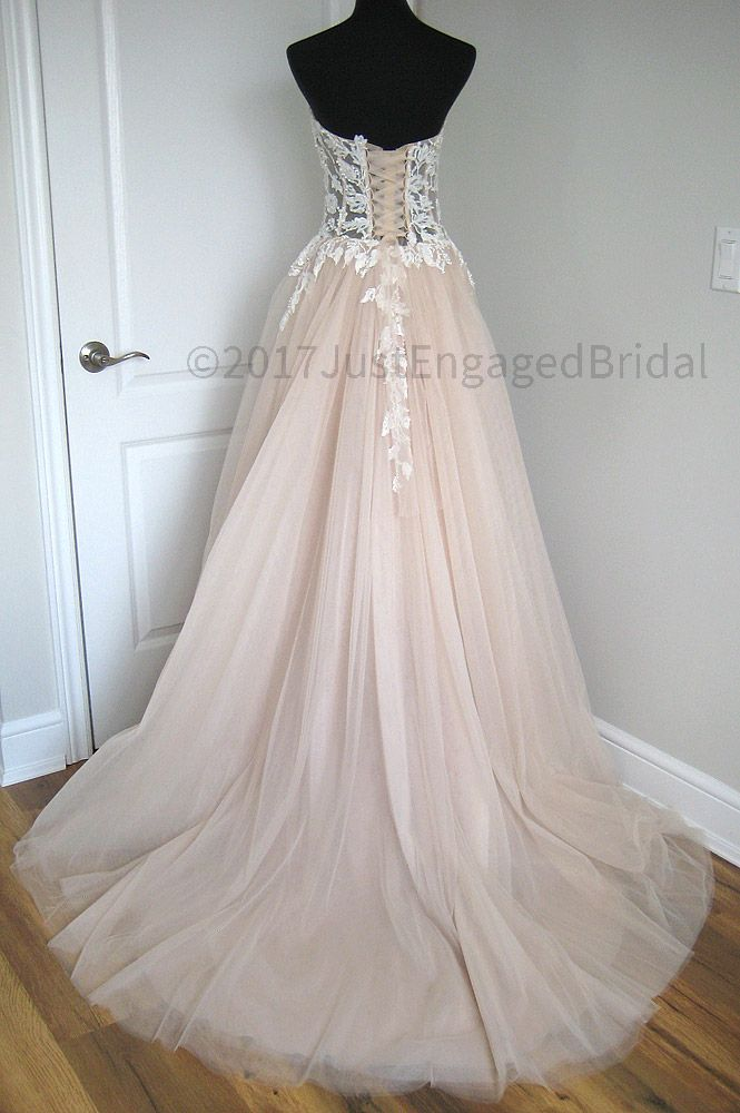 46cb91d655 Bridal store in Idaho. We have a large selection of wedding dresses from  the world's top bridal designers. MillaNova, Crystal Design and all  discounted ...