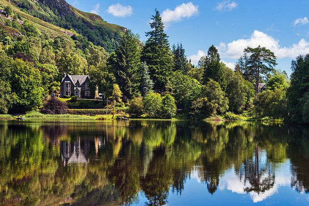 Top-Rated Tourist Attractions Around Loch Lomond | PlanetWare | Beautiful  places to visit, National parks, Loch lomond