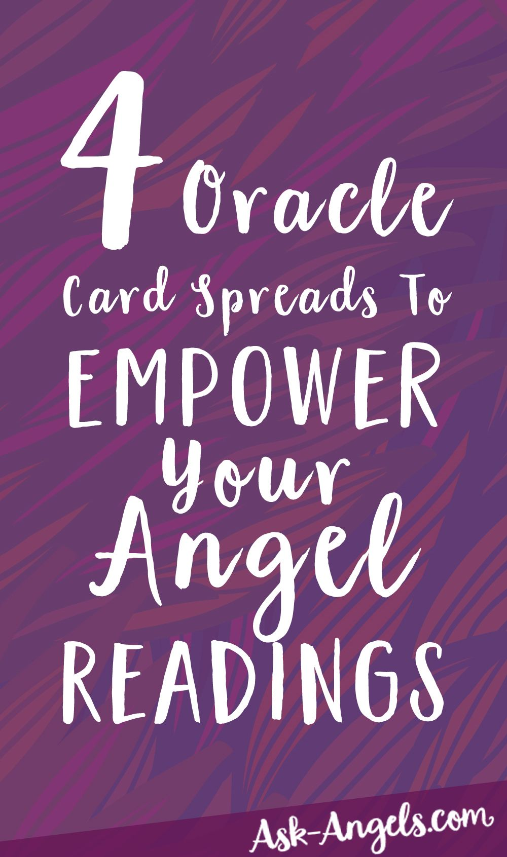 4 Oracle Card Spreads to Empower Accurate Readings! | 5/10