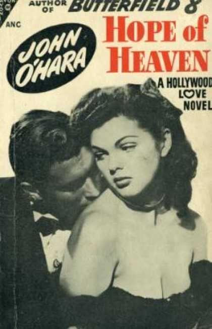 Avon Books - Hope of Heaven - John O'hara