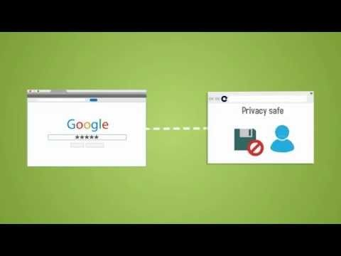 Searchlock Protects Your Privacy While Exploring The Internet