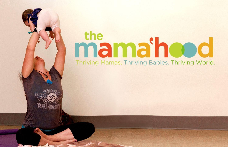 Mamahood Lactation support