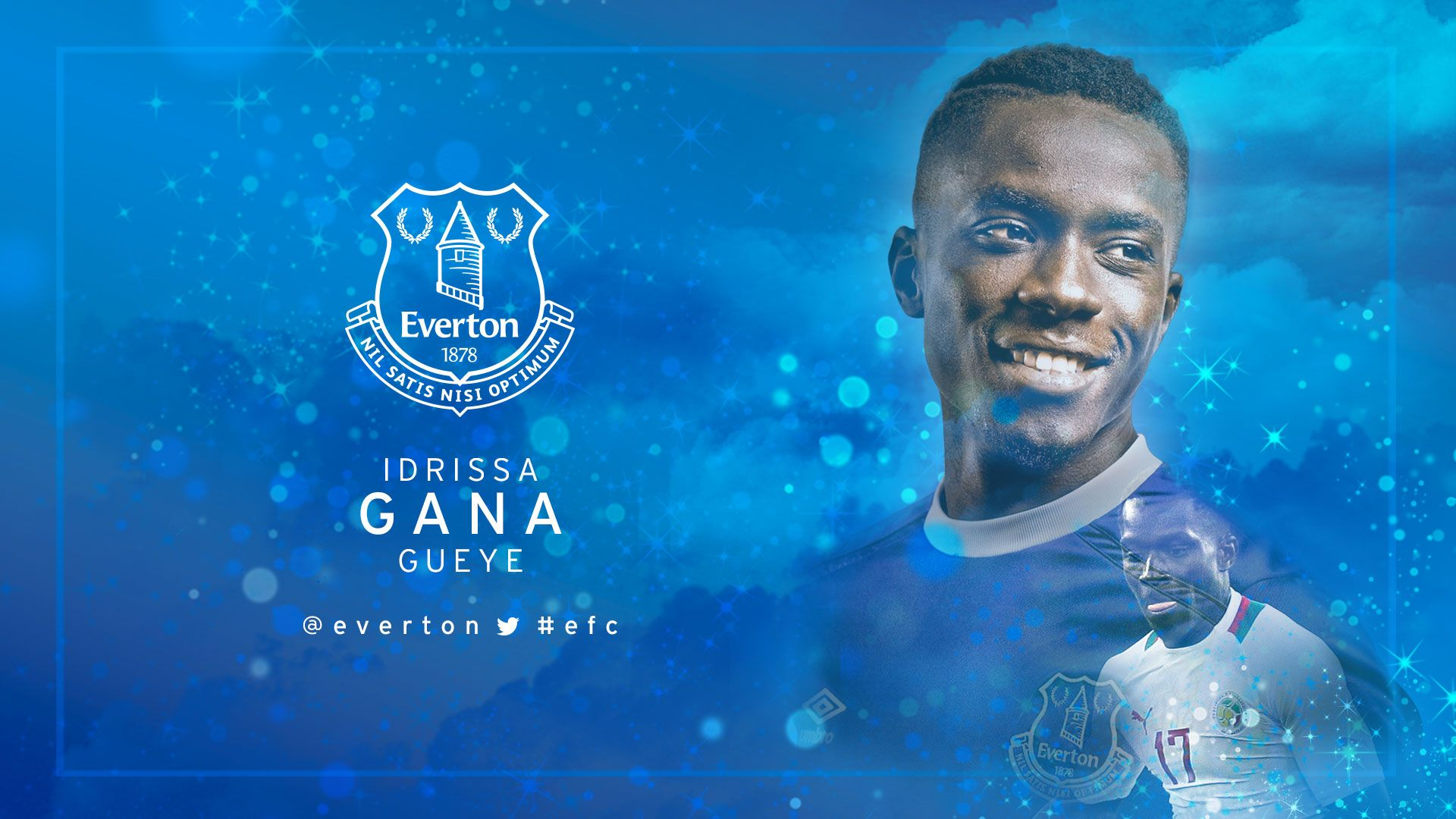 Everton Llpapers Wallpaper