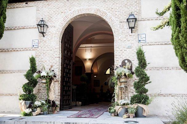 Awesome decoracion de iglesia para boda ideas - Ideas para bodas espectaculares ...