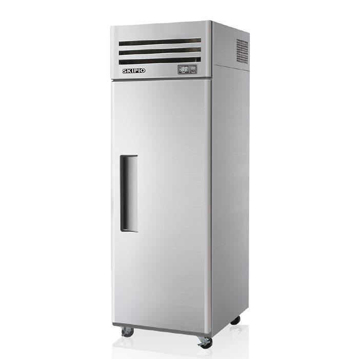 Skipio 1 Door Upright Freezer SRT251 Upright freezer