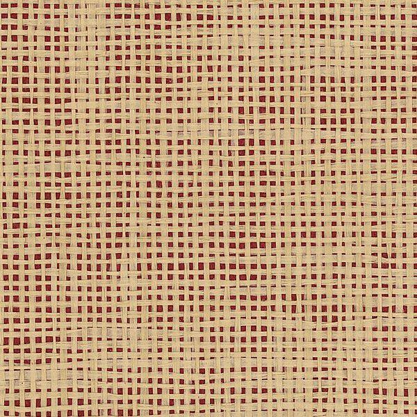 """Decorator Grasscloth II 24' x 36"""" Paper Weave Wallpaper"""