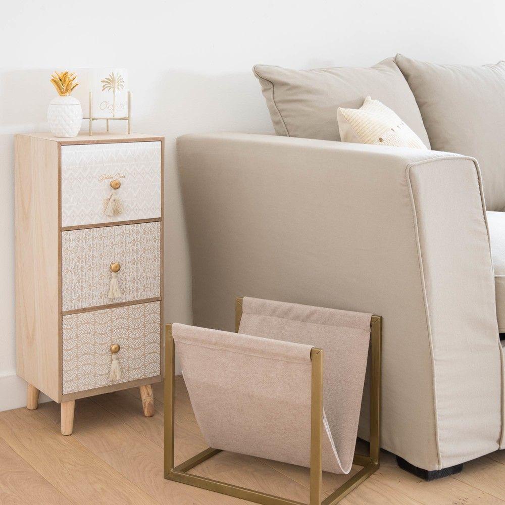bougie ananas en c ramique blanche maisons du monde. Black Bedroom Furniture Sets. Home Design Ideas