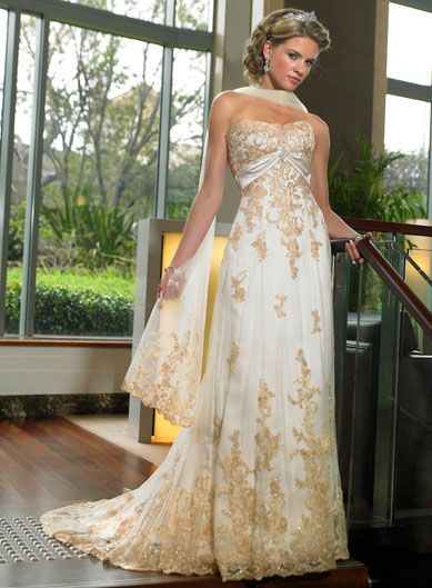 burgundy and gold wedding dresses want a champagne or dark ivory wedding dress page