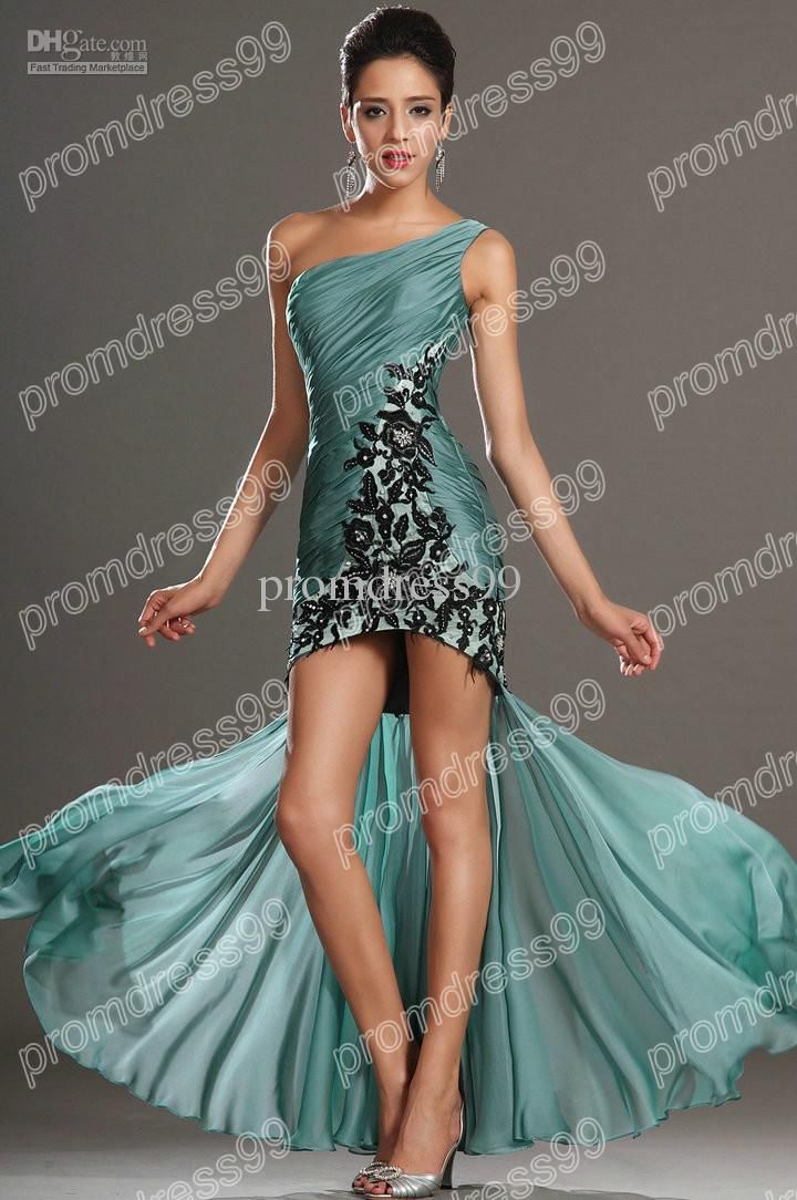 Short Sheath Prom Dresses