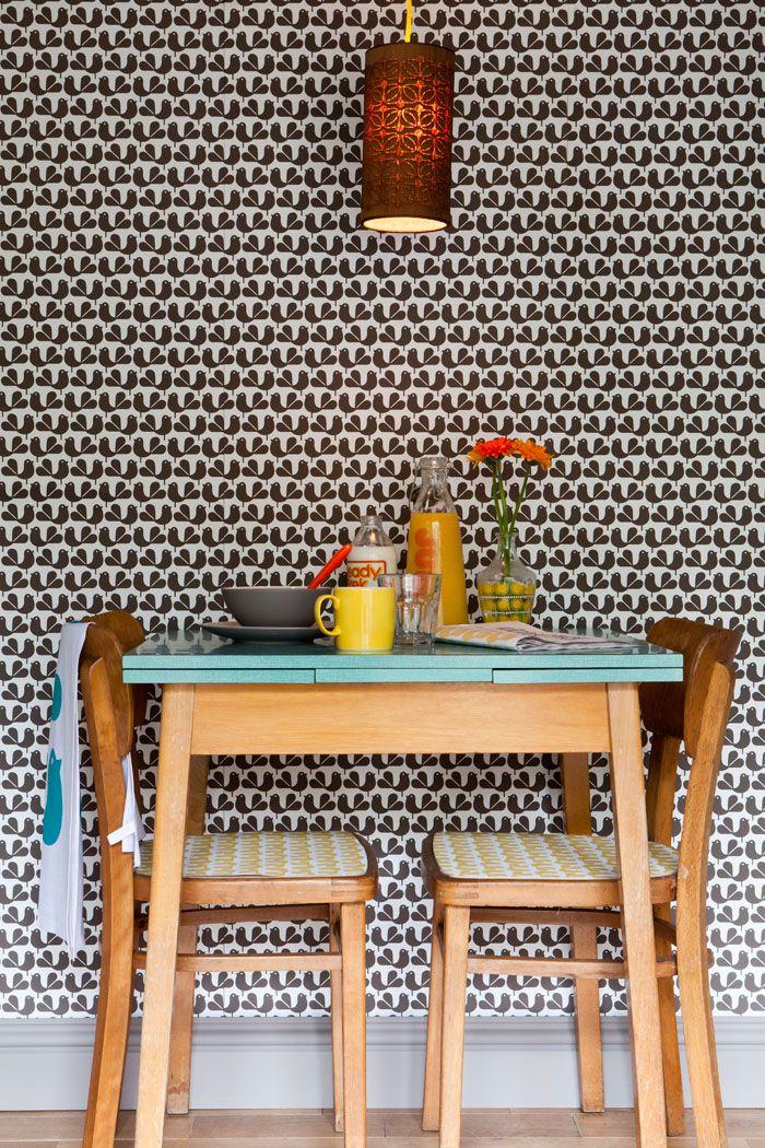 Rachel Powell: Auténticos diseños DIY para tu hogar