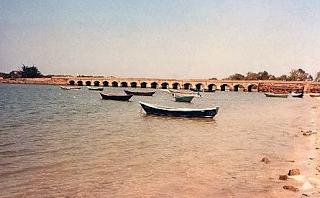 memórias soltas : Portas d'Água