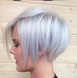 École de coiffure Bischetti | Short hair | Pinterest | Coiffures