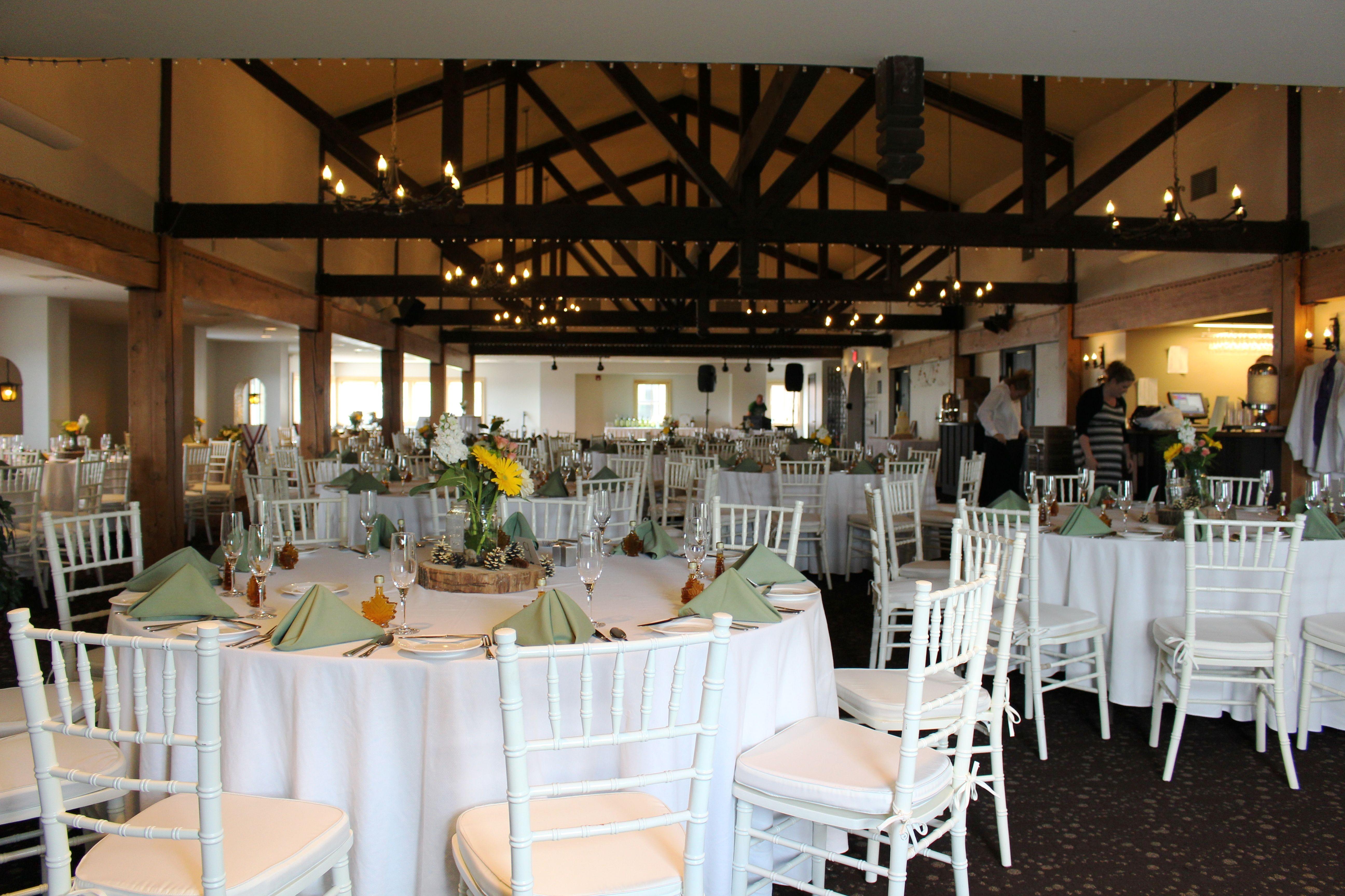 International Room Jay Peak Vermont Weddings Barn Wedding Venue Vermont Wedding Wedding