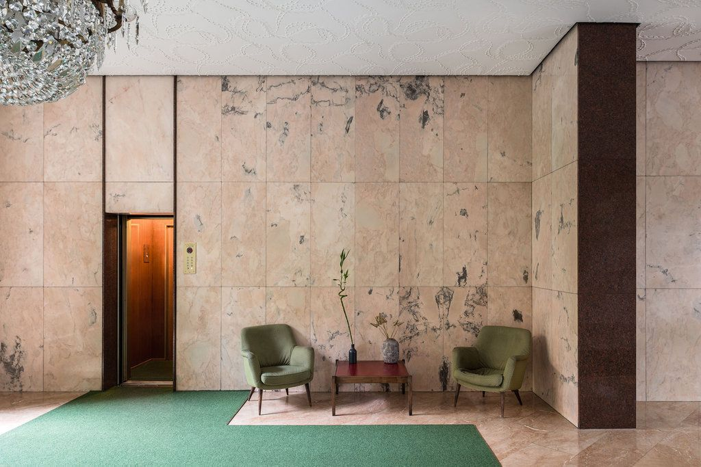 sumptuous design ideas muller buildings. A Peek Inside Some of Milan s Most Stunning Buildings  Design InteriorsInterior DesignInterior IdeasArchitecture Building