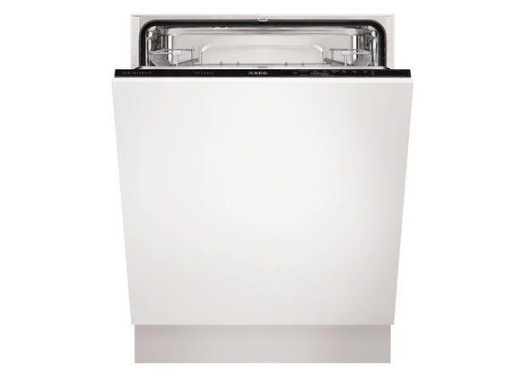 AEG Integrated Dishwasher Integrated dishwasher, Aeg