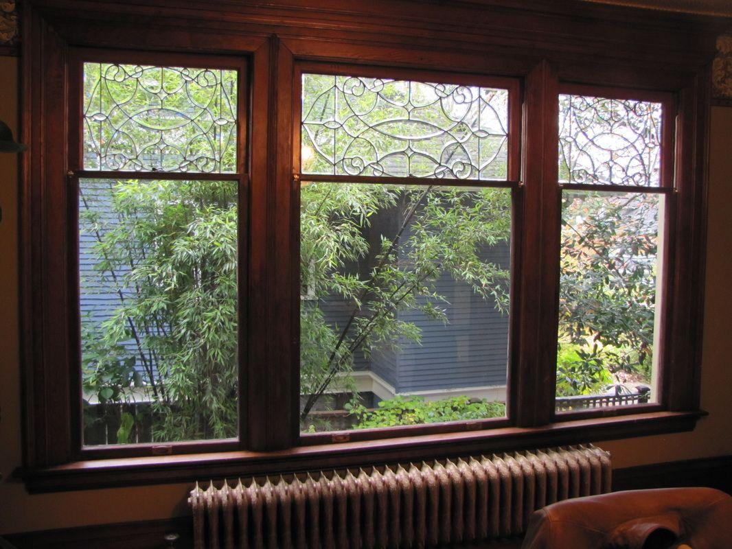Why Wood Window Repair Are Preferable To Pvc U Windows