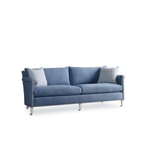 Highland House Lombard Sofa In