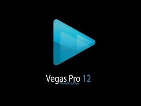 Где скачать и как установить Sony Vegas Pro 12 на русском языке!!! 2016! - YouTube