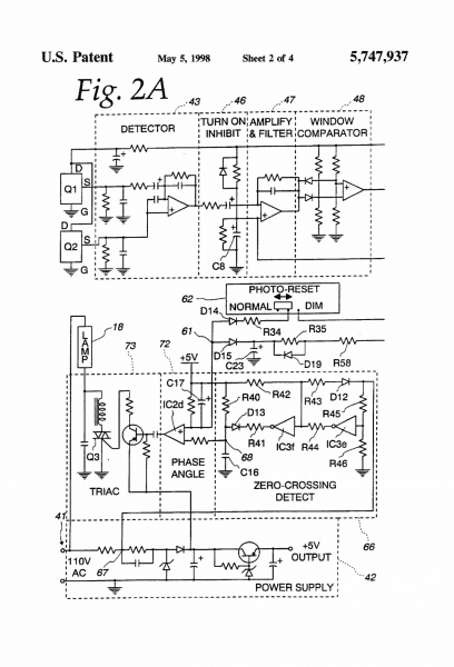 208 volt photocell wiring diagram