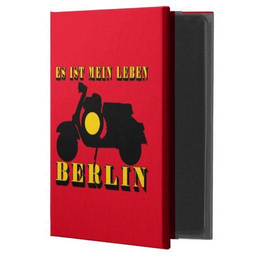 ES IST MEIN LEBEN-BERLIN