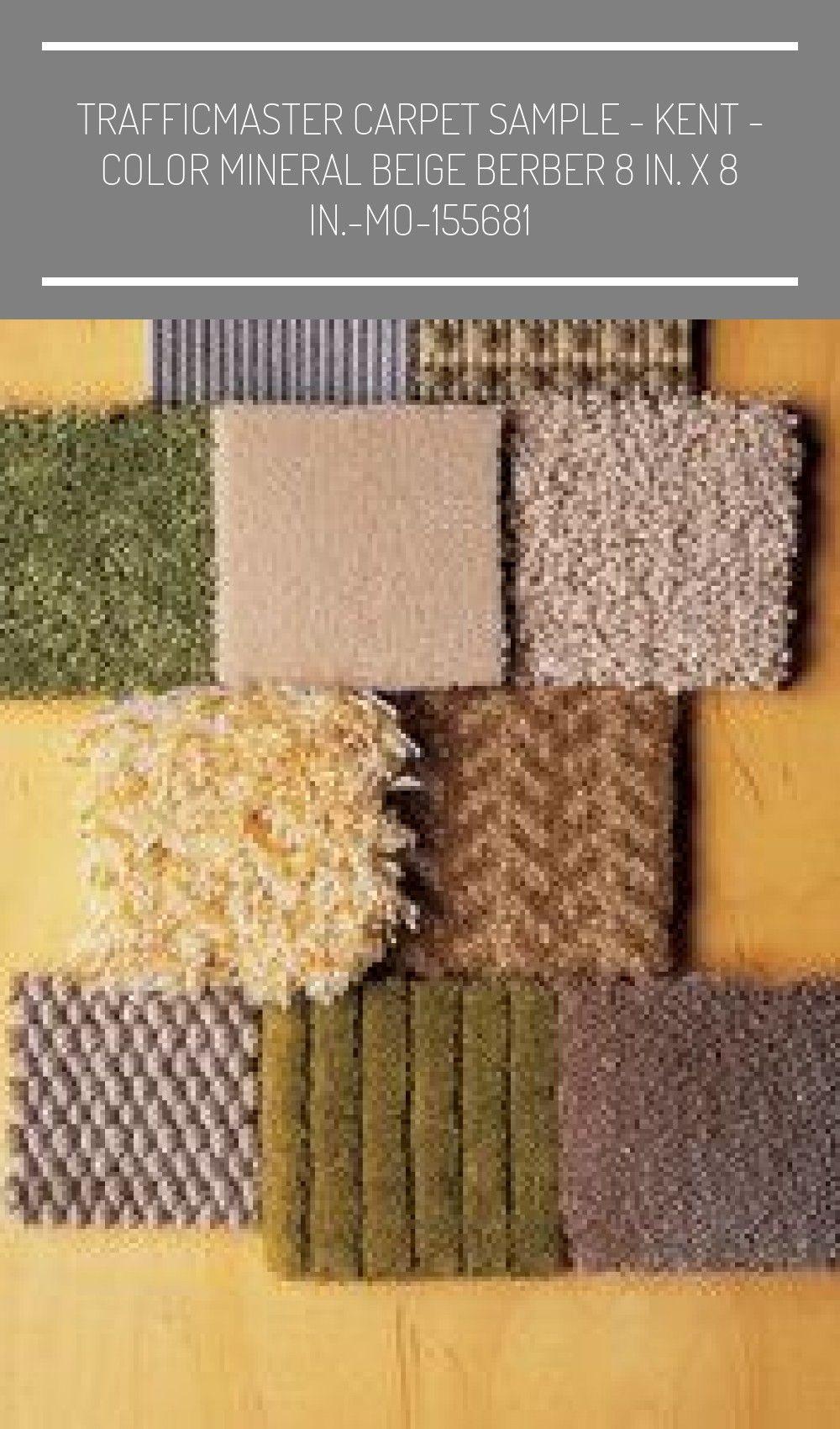 TrafficMASTER Carpet Sample Berber carpet, Berber area