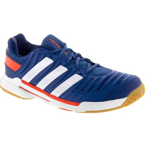 Adidas Adipower Stabil 10.1 Men - Squash Source | Squash shoes ...