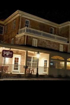 Publick House Restaurant Inn Something For Everyone 111 Main St Chester Nj 07930