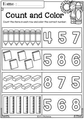 March Kindergarten Morning Work Common Core Kindergarten Morning Work Kindergarten Math Worksheets Free Kindergarten Worksheets