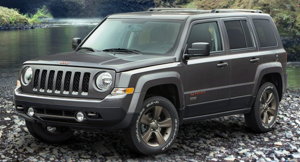 Fca Recalling Nearly 900k Vehicles That Don T Meet Emission Standards Jeep Patriot Jeep Patriot Sport Jeep