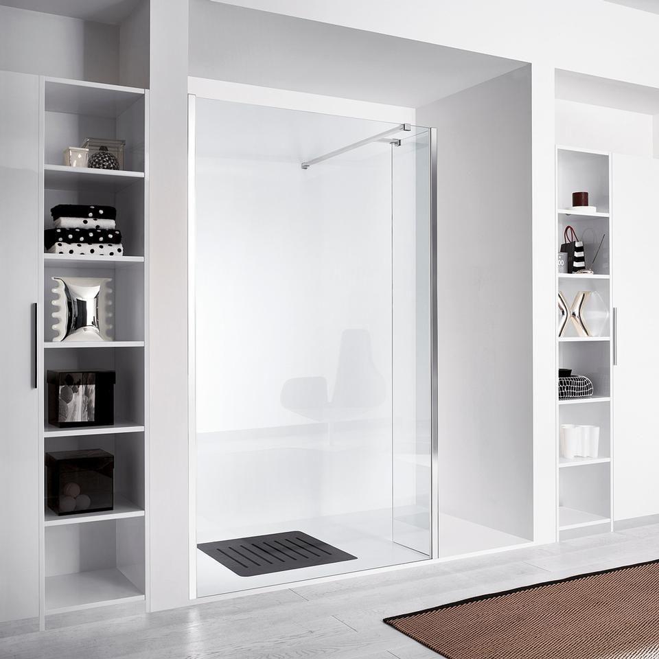 NEW BISIZE house 1 Ispirazione bagno, Design e Cabina