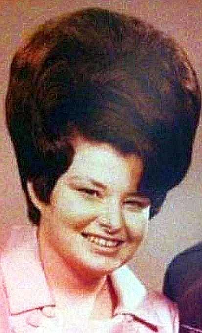 hair on pinterest big hair helmets and 1960s my gym teacher zelda she crashed our prom she forgot