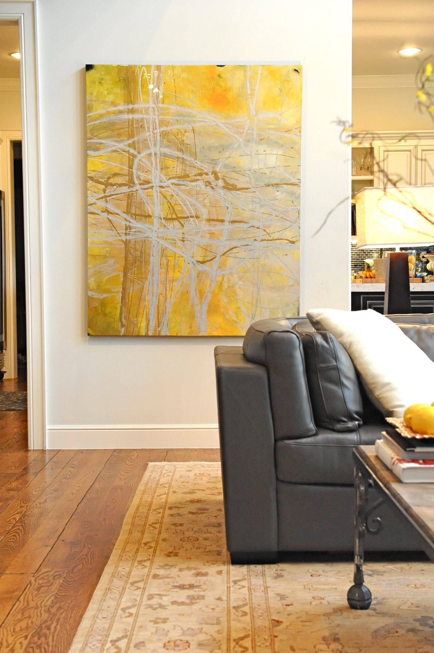 The impact of art in decorating | art | Pinterest | Decorating ...
