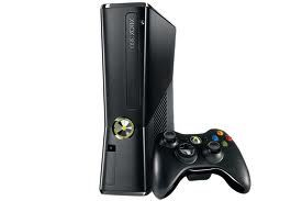 Xbox 360 250gb, enough memory for everything.