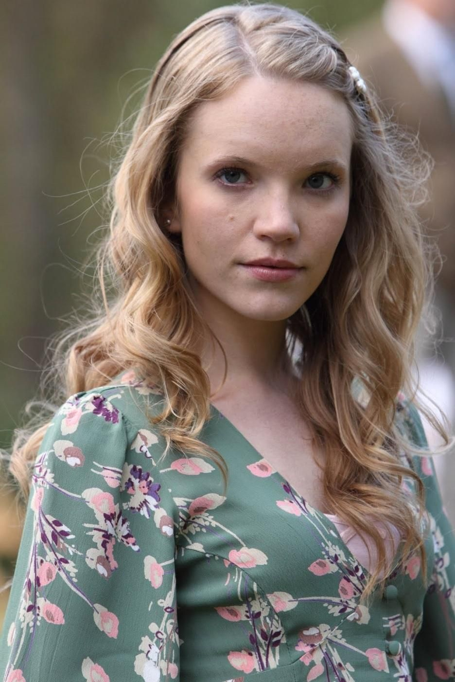 Tamzin Merchant Nude Photos 67