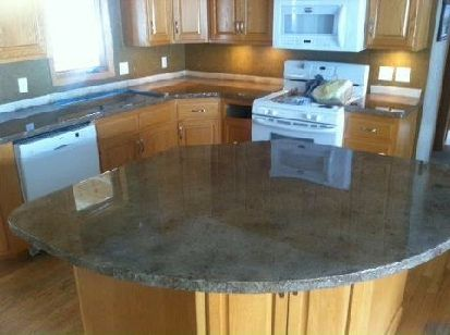 Concrete Countertops Minneapolis MN