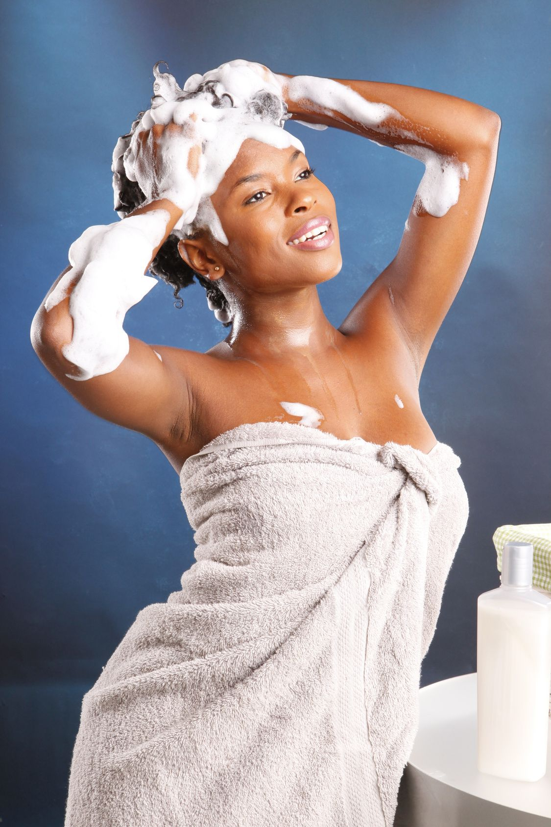Reading the label decoding shampoo ingredients naturalhair