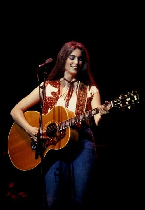 Emmylou Harris | Country Music | Pinterest | Emmylou ... Emmylou Harris Country Radio